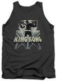 Tank Top: King Kong - 8th Wonder Tank Top