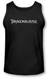 Tank Top: Dragonslayer - Logo Shirts