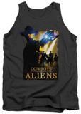 Tank Top: Cowboys & Aliens - The Gauntlet Tank Top