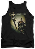 Tank Top: Injustice: Gods Among Us - Battle Of The Gods Tank Top