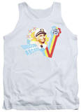 Tank Top: Love Boat - Welcome Aboard T-Shirt