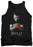 Tank Top: House - Use It Tank Top
