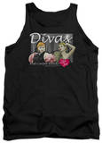 Tank Top: I Love Lucy - Divas Tank Top