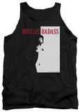 Tank Top: Bruce Lee - Badass T-shirts