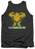 Tank Top: Garfield - Nothing Like This Tank Top