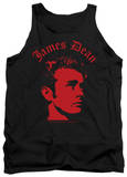 Tank Top: James Dean - Deep Thought T-Shirt