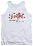 Tank Top: Dubble Bubble - A Gum And A Candy Tank Top
