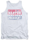 Tank Top: Family Ties - Alex For President Tank Top