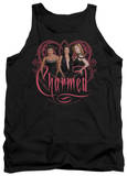 Tank Top: Charmed - Charmed Girls Tank Top