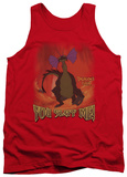 Tank Top: Dragon's Lair - You Slay Me Tank Top