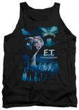 Tank Top: E.T. - Going Home Tank Top