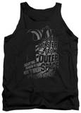 Tank Top: I Married a Monster From Outer Space - Shuddery Things T-shirts