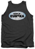 Tank Top: Eureka - Made In Eureka Tank Top