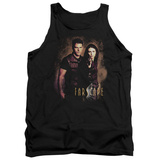 Tank Top: Farscape - Wanted Tank Top