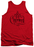 Tank Top: Charmed - Charmed Logo Tank Top
