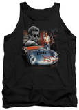 Tank Top: James Dean - Sunday Drive Tank Top