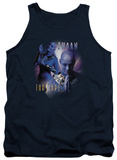 Tank Top: Farscape - Zhaan Tank Top