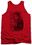Tank Top: James Dean - Trenchcoat T-shirts