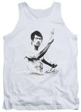 Tank Top: Bruce Lee - Serenity T-shirts