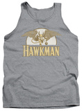 Tank Top: Hawkman - Fly By Tank Top