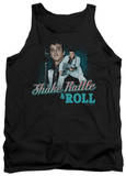 Tank Top: Elvis Presley - Shake Rattle & Roll Tank Top