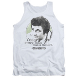 Tank Top: Columbo - Motive Tank Top