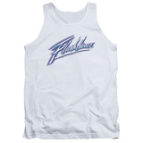Tank Top: Flashdance - Logo Tank Top
