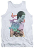 Tank Top: Bruce Lee - A Little Bruce Tank Top