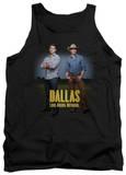 Tank Top: Dallas - The Boys Tank Top