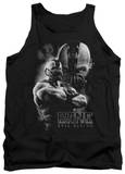 Tank Top: Dark Knight Rises - Evil Rising Tank Top