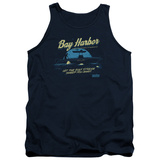 Tank Top: Dexter - Moonlight Fishing Tank Top