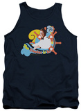 Tank Top: Love Boat - The Doctor Is In T-shirts