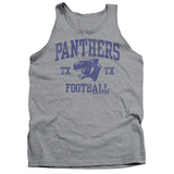 Tank Top: Friday Night Lights - Panther Arch Tank Top