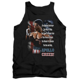 Tank Top: Rocky II - The One And Only Tank Top