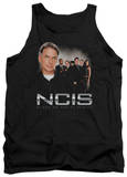Tank Top: NCIS - Investigators Tank Top