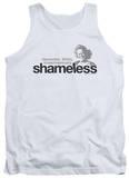 Tank Top: Shameless - Logo T-Shirt