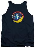 Tank Top: Moon Pie - Current Logo Tank Top