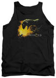 Tank Top: Heroes - Hiro Vs Dino T-Shirt