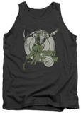 Tank Top: Green Arrow - Right On Target Tank Top