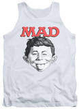 Tank Top: Mad Magazine - U Mad Tank Top