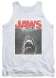 Tank Top: Jaws - Classic Fear Tank Top