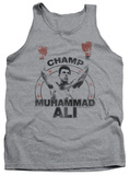 Tank Top: Muhammad Ali - Number One Tank Top