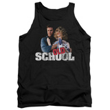 Tank Top: Old School - Frank And Friend Tank Top