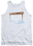 Tank Top: Its A Wonderful Life - Bedford Falls Tank Top