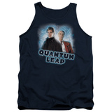 Tank Top: Quantum Leap - Sam & Al Tank Top