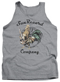 Tank Top: Sun Records - Rockin Rooster Logo Tank Top