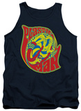 Tank Top: Plastic Man - How I Roll Tank Top