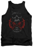 Tank Top: Sons Of Anarchy - Cross Guns Shirt
