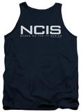 Tank Top: NCIS - Logo Tank Top