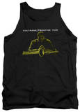 Tank Top: John Coltrane - Mellow Yello Shirt